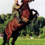 Peter-mit-Rosine